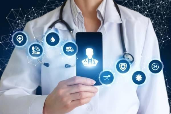 telemedicine service
